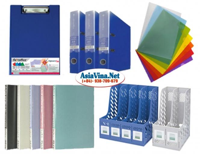 In Bìa hồ sơ-Folder-Kẹp giấy